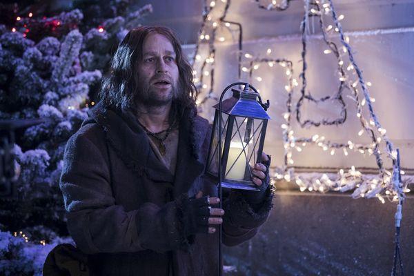 Kinderundjugendmediende Hexe Lilli Rettet Weihnachten Wolfgang