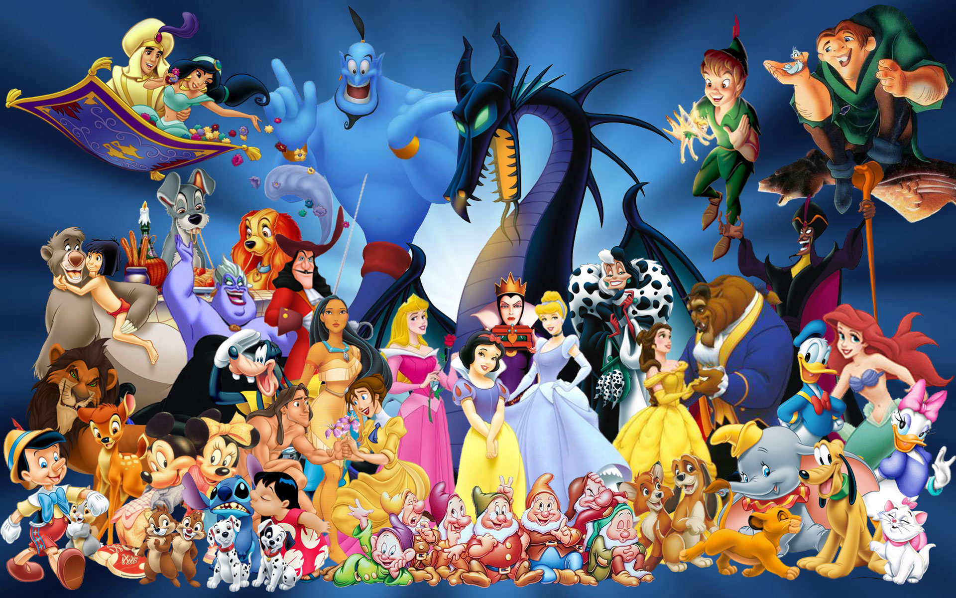 Disney Meisterwerke